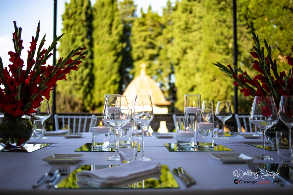 wedding in Tuscany in 2021