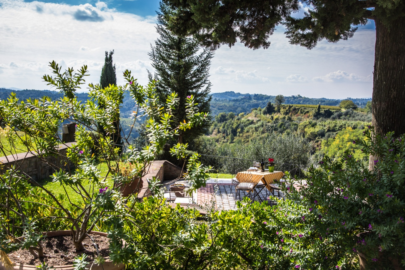 Family holidays in Tuscany Italy