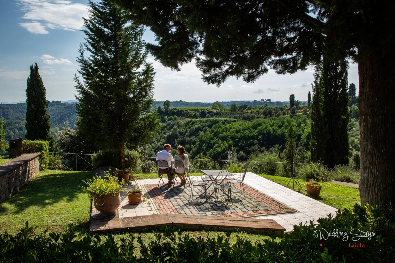 Tuscan holiday accommodation for your vacation in the countryside