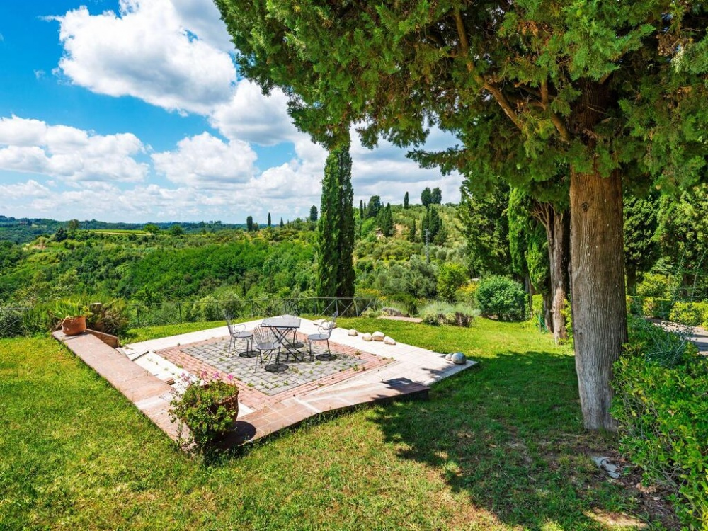 Holiday house in Tuscany for holiday stay