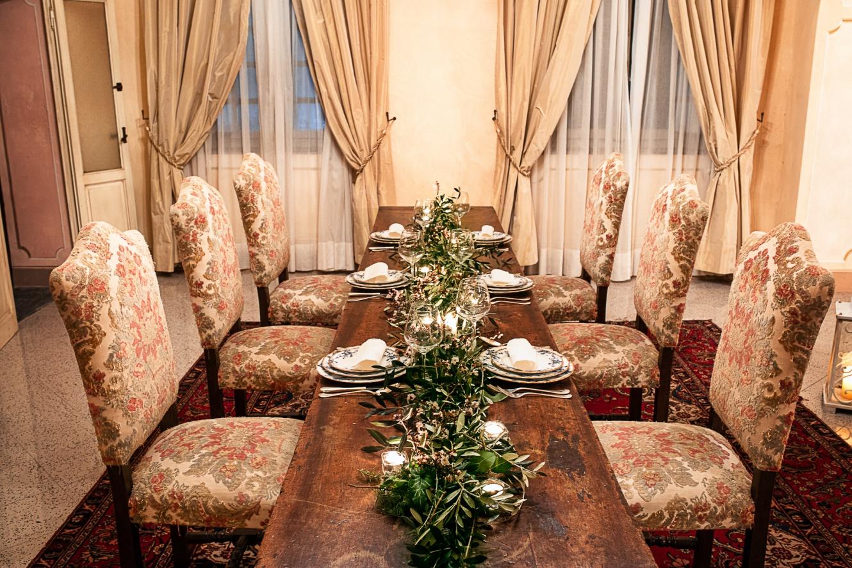 Luxury wedding villas in Tuscany