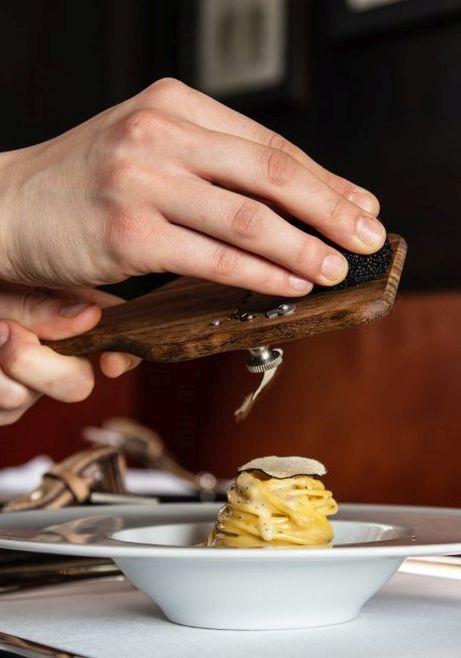 Truffle of San Miniato, Tuscany