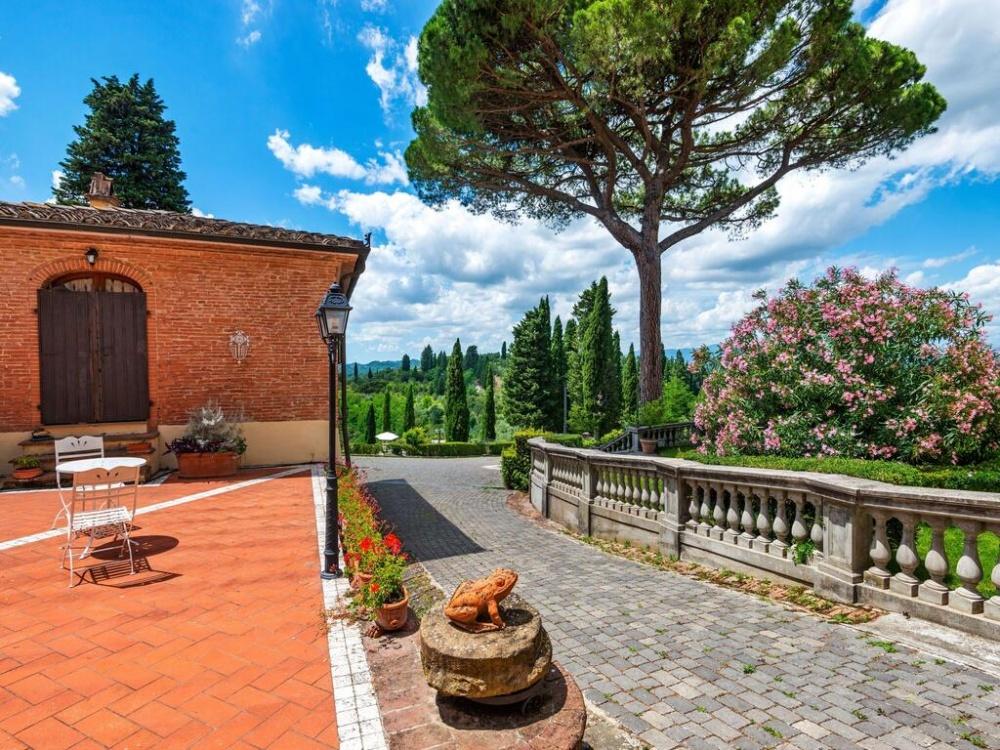 Tuscan summer 2021