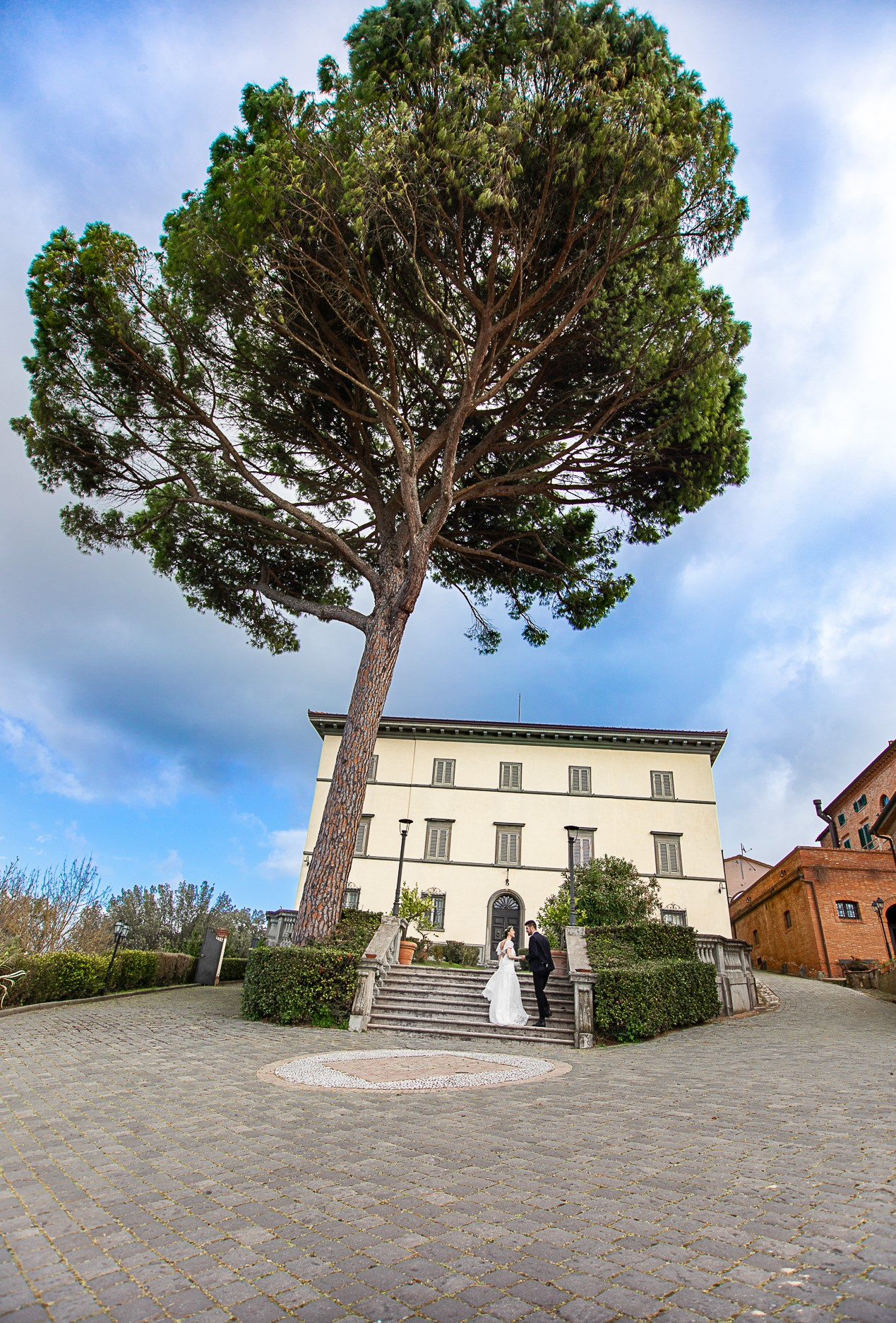 Wedding venue to get married in Tuscany