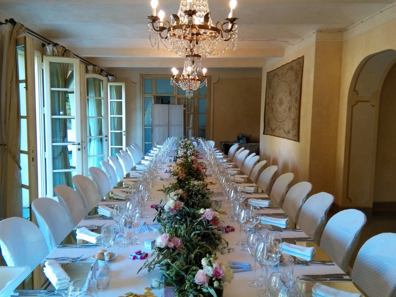 villa per lauree Toscana