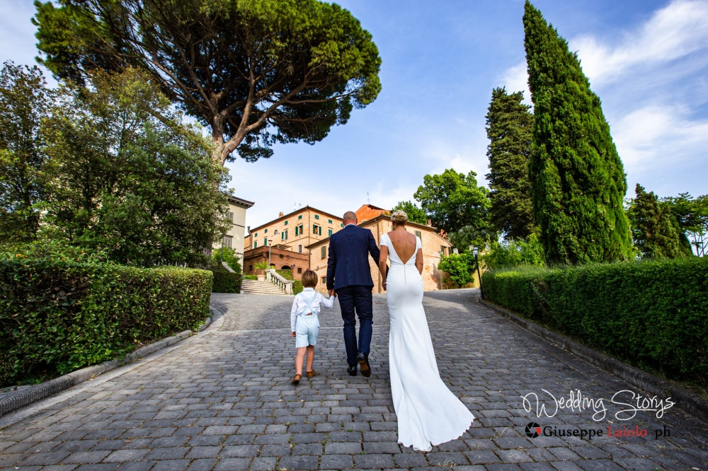 Wedding in Tuscany in 2021 Special Offer
